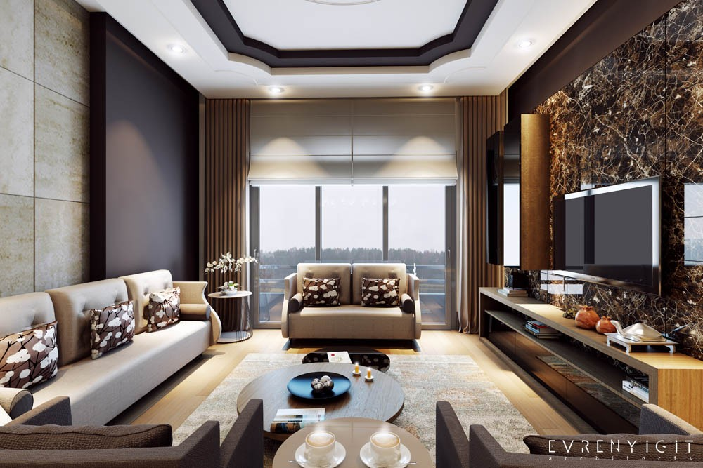 Evren Yiğit | Diwan Apartment 180 | Sıradışı Digital